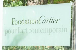 Picture of Fondation Cartier, Paris
