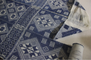 Manjak Textile of Senegal