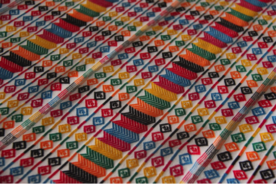 Manjak Fabric : A journey into the senegalese weaving tradition