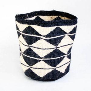Almasi basket black