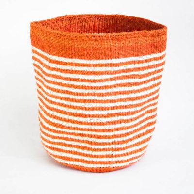 Fusion basket – Orange