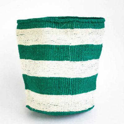dahara-basket-green