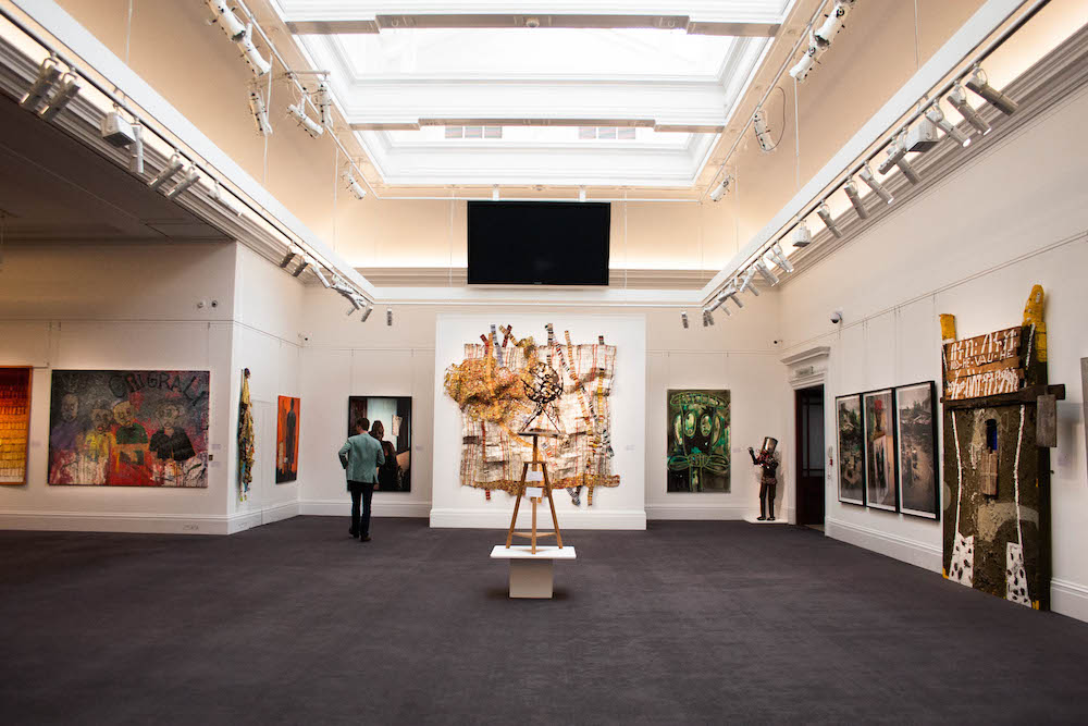 Sotheby's Modern and Contemporary African Art Auction