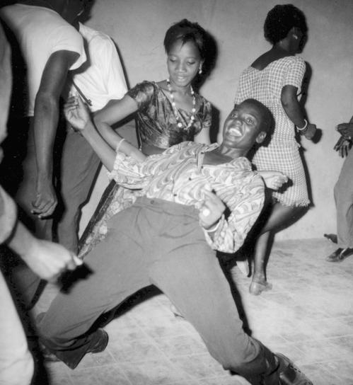 Regardez moi, Malick-Sidibé, 1962