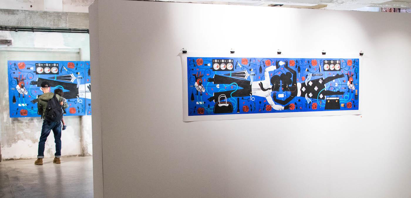 """View """"True Love"""" exhibition"""