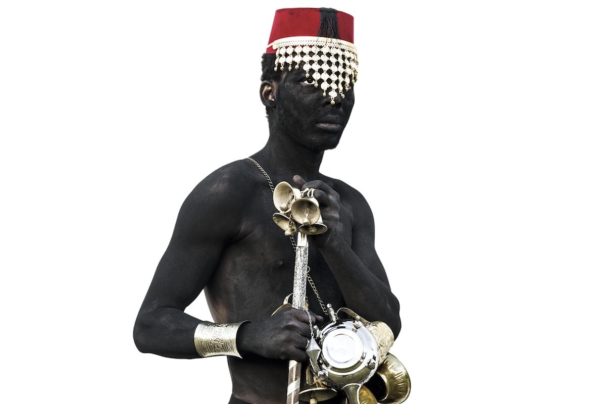 Ishola Akpo, Daibi Series