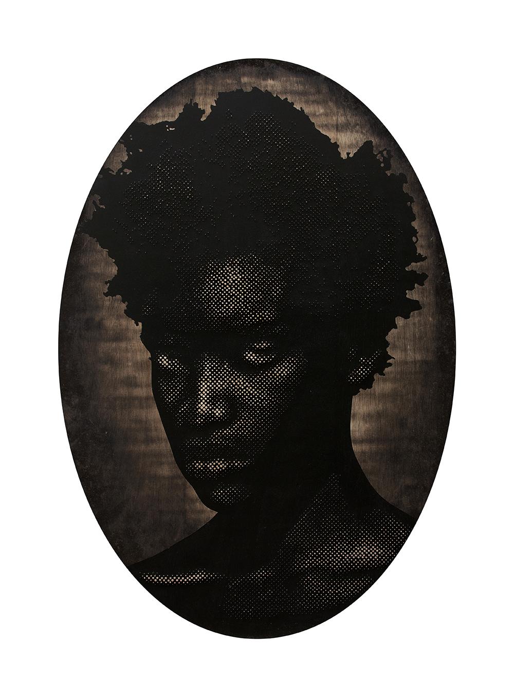 Alexis Peskine, Nkisi, 2018.