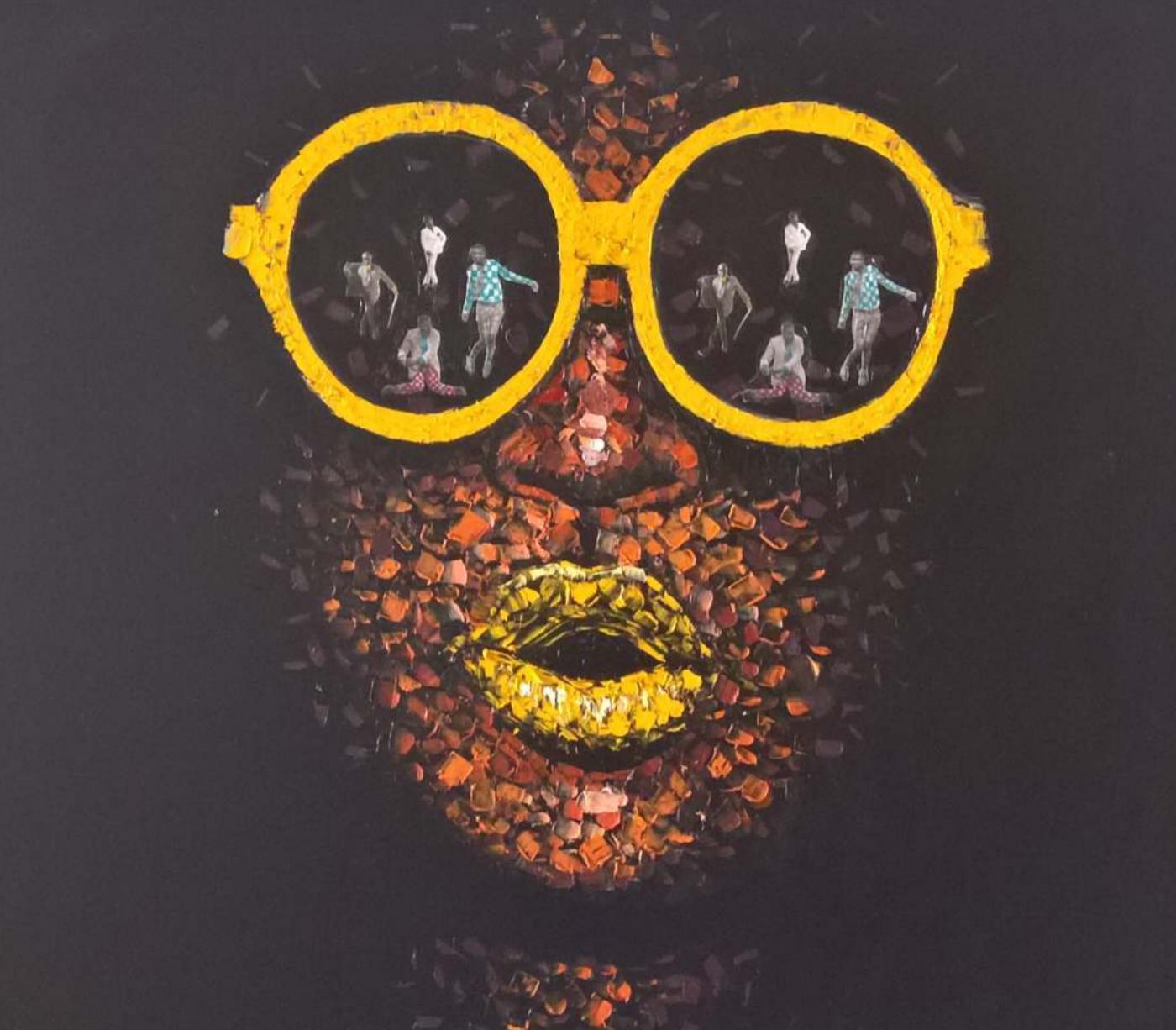 Mode ou Moeurs, 2018, Jonathan Vatunga