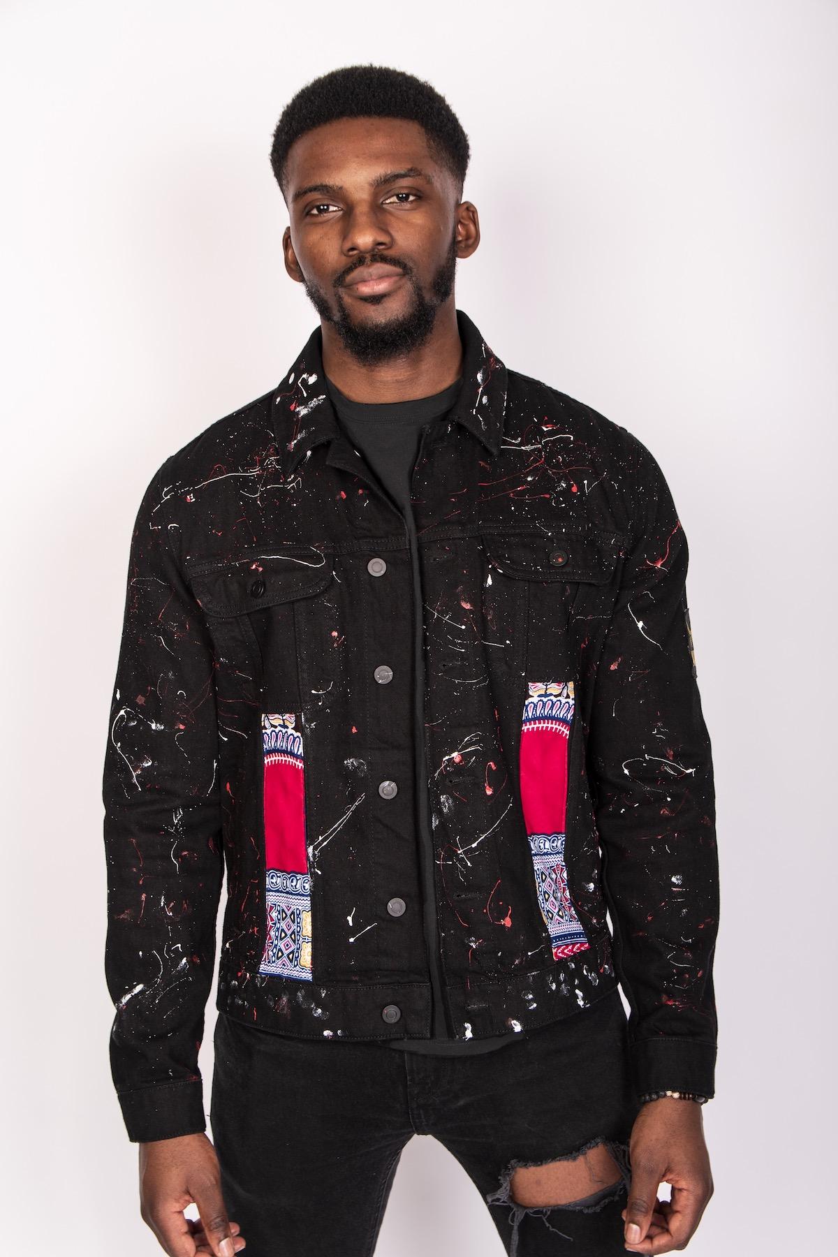 ebonyx eCommerce platform _axium_clothing